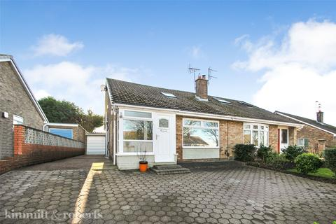 3 bedroom semi-detached bungalow for sale - Copley Drive, Sunderland, Tyne and Wear, SR3