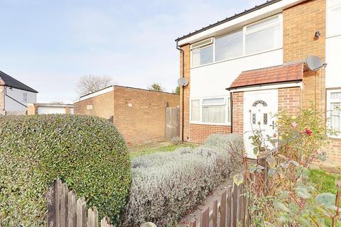 2 bedroom end of terrace house for sale - Selan Gardens UB4