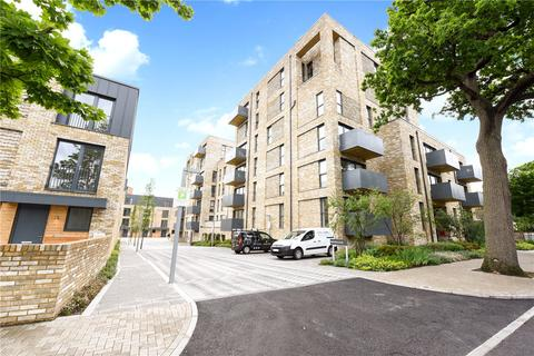 2 bedroom flat for sale - Cambium Apartments, 1 Beatrice Place, London, SW19
