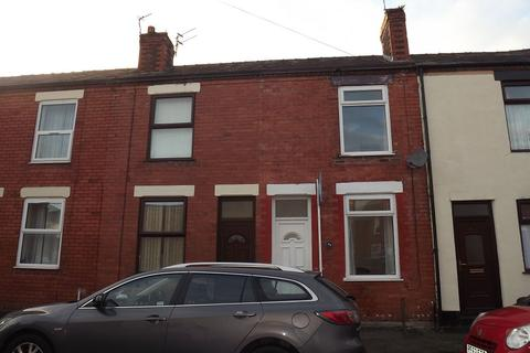 2 bedroom terraced house to rent - Brighton Street, Warrington