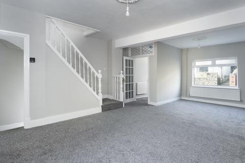 3 bedroom terraced house to rent - Aberfan Road, Aberfan, CF48