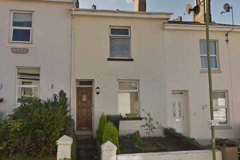 2 bedroom terraced house to rent - Cavern Road, Torquay TQ1