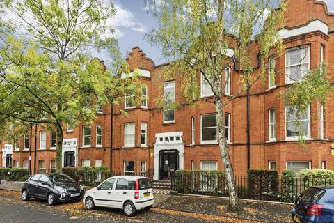 3 bedroom flat to rent - Flanders Mansions Road, London, W4