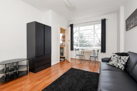 Studio to rent - Wyke Road London SW20