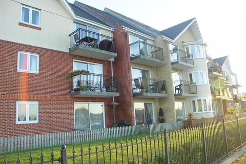 2 bedroom flat to rent - Vespasian Court, Vespasian Road, Southampton, Hampshire, SO18 1EH