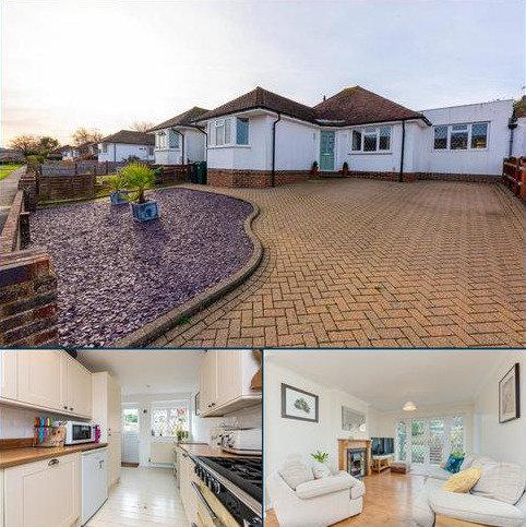 2 bedroom detached bungalow for sale - Ridgewood Avenue, Saltdean BN2