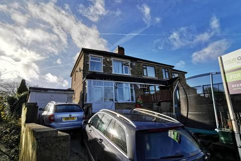 3 bedroom semi-detached house for sale - Ewart Street, Bradford, BD7