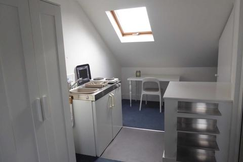 Studio to rent - Essex Street, Reading