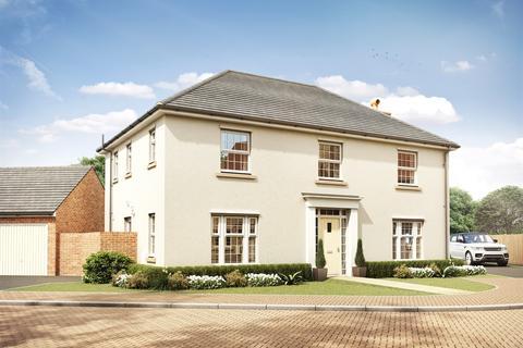 5 bedroom detached house for sale - Plot 8, The Bond  at Gotherington Grange, Malleson Road, Gotherington GL52