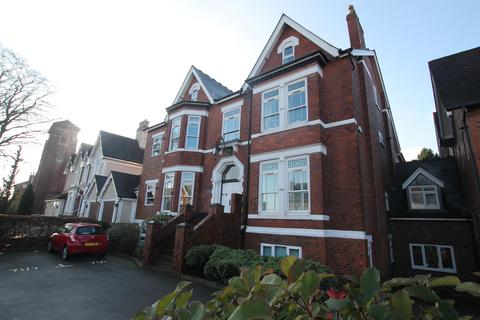 3 bedroom apartment for sale - Lichfield Road, Sutton Coldfield, B74 2NU