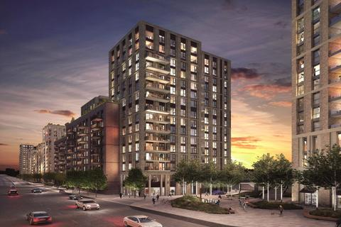 2 bedroom apartment for sale - Brunel Street Works, Canning Town, E16
