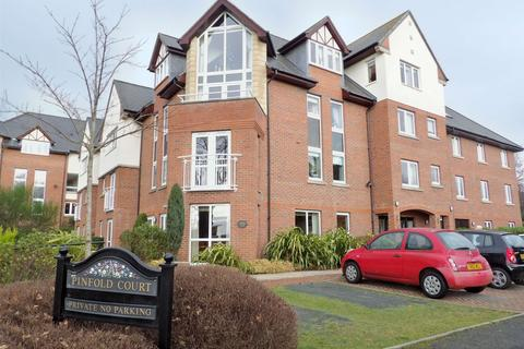 1 bedroom flat for sale - Boldon Lane, Cleadon, Sunderland, Tyne and Wear, SR6 7RE