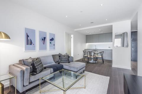2 bedroom apartment to rent - No.1, Upper Riverside, Cutter Lane, Greenwich Peninsula, SE10