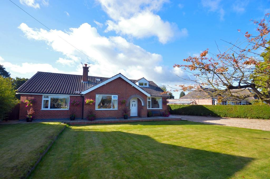 5 Bedrooms Bungalow for sale in 8a Marston Lane, Marston