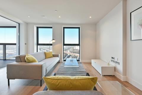 1 bedroom apartment to rent - Brogan House, Battersea Exchange, Battersea SW8