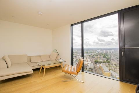 2 bedroom apartment to rent - The Strata, Elephant & Castle, London SE1