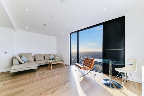 2 bedroom apartment to rent - The Strata, Elephant & Castle, London SE1
