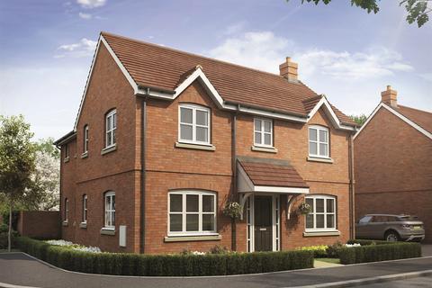 4 bedroom detached house for sale - Ettington Road