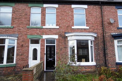 3 bedroom terraced house for sale - Salisbury Place, Bishop Auckland, DL14