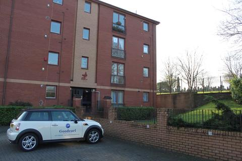 2 bedroom flat to rent - Flat 6, 305 Springburn High Road, Glasgow G21