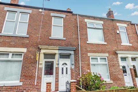 2 bedroom ground floor flat to rent - Chirton West View, North Shields, Tyne and Wear, NE29 0EW