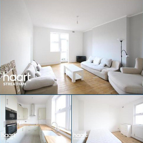 2 bedroom flat to rent - Hambly Mansions, SW16