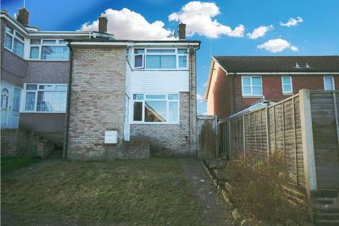 3 bedroom end of terrace house for sale - Oaktree Avenue, Pucklechurch, Bristol