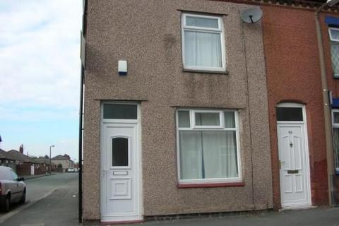 2 bedroom end of terrace house to rent - Argyle Street, Hindley, Wigan WN2