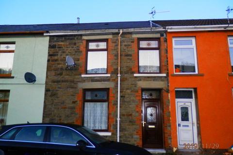 3 bedroom terraced house for sale - Lewis Street, Pentre, Rhondda Cynon Taff. CF41 7JB