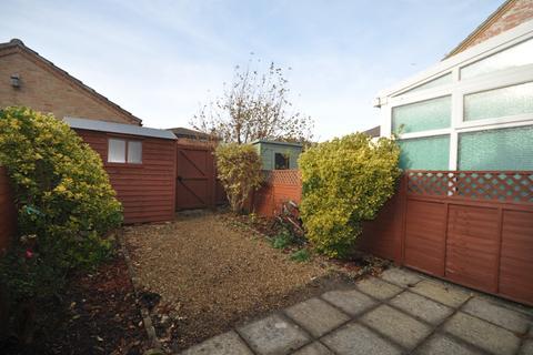 2 bedroom terraced house to rent - Bertie Road Southsea PO4
