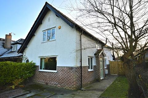 3 bedroom semi-detached house for sale - Church Lane, Woodford, Cheshire