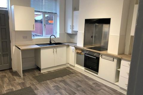 2 bedroom terraced house to rent - Kenwood Road , , Oldham, OL1 2NY
