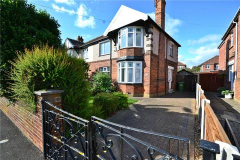 3 bedroom semi-detached house for sale - Newlands Avenue, Stockton-on-Tees