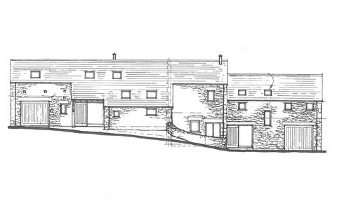 3 bedroom barn conversion for sale - 2 Orchard Croft, Whasset, Milnthorpe, Cumbria
