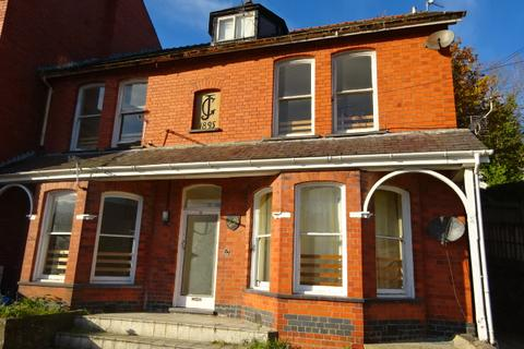 9 bedroom end of terrace house for sale - ABBEY ROAD, BANGOR  LL57