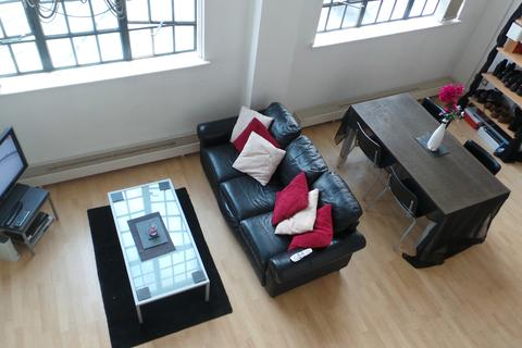 2 bedroom apartment to rent -  15 Hatton Garden,  Liverpool, L3