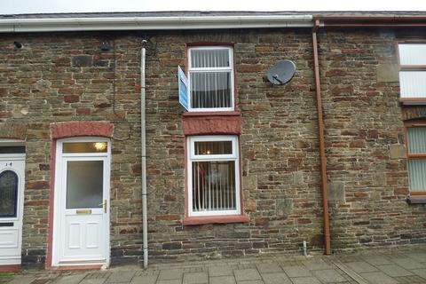 3 bedroom terraced house to rent - Fronwen Terrace, Ogmore Vale, Bridgend. CF32 7ES