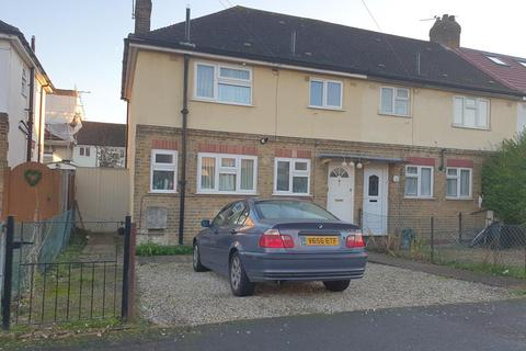 3 bedroom end of terrace house to rent - Lime Avenue, Hayes UB7