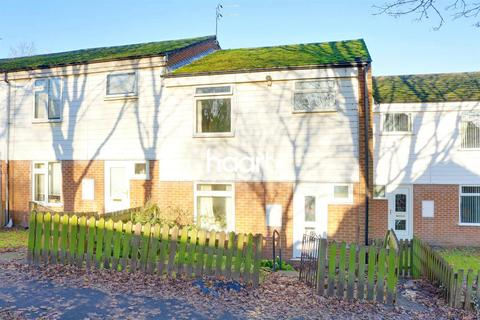 3 bedroom terraced house for sale - Brockenhurst Gardens, Nottingham