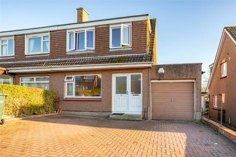 3 bedroom semi-detached house for sale - 16 Poplar Crescent, Perth, PH1