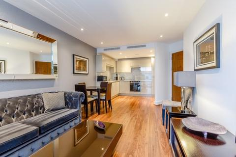 2 bedroom flat for sale - Warwick building, Bridge Wharf, London SW11