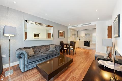 2 bedroom flat for sale - Warwick building, Chelsea Bridge Wharf, London SW11