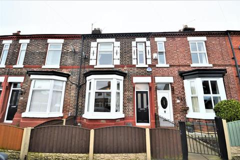 2 bedroom terraced house to rent - Heath Road, Penketh, Warrington