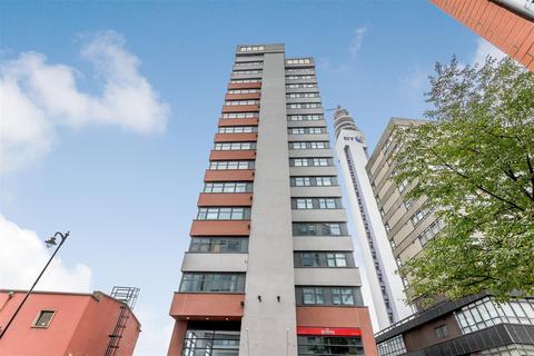Studio to rent -  101 Newhall Street,  Birmingham, B3