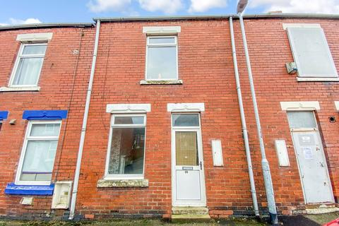 2 bedroom terraced house for sale - Fourth Street, Blackhall Colliery, Hartlepool, Durham, TS27 4EP