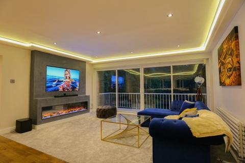 2 bedroom penthouse for sale - Stonebury, 5 Norfolk Road, Birmingham, B15