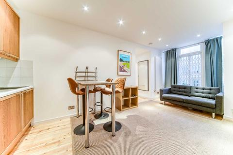 1 bedroom flat to rent - Christchurch Road, Tulse Hill