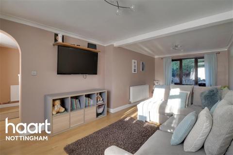 3 bedroom semi-detached house to rent - Flatts Lane, Calverton NG14