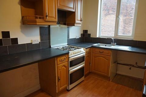 1 bedroom flat to rent - 23A Brook Street, Upstairs flat, CW2