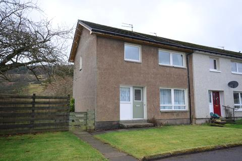 3 bedroom end of terrace house to rent - Clachan Road , Rosneath , Argyle & Bute , G84 0RJ